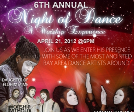 Night of Dance