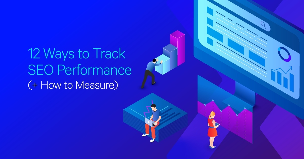 Tracking and Reporting of SEO Performance