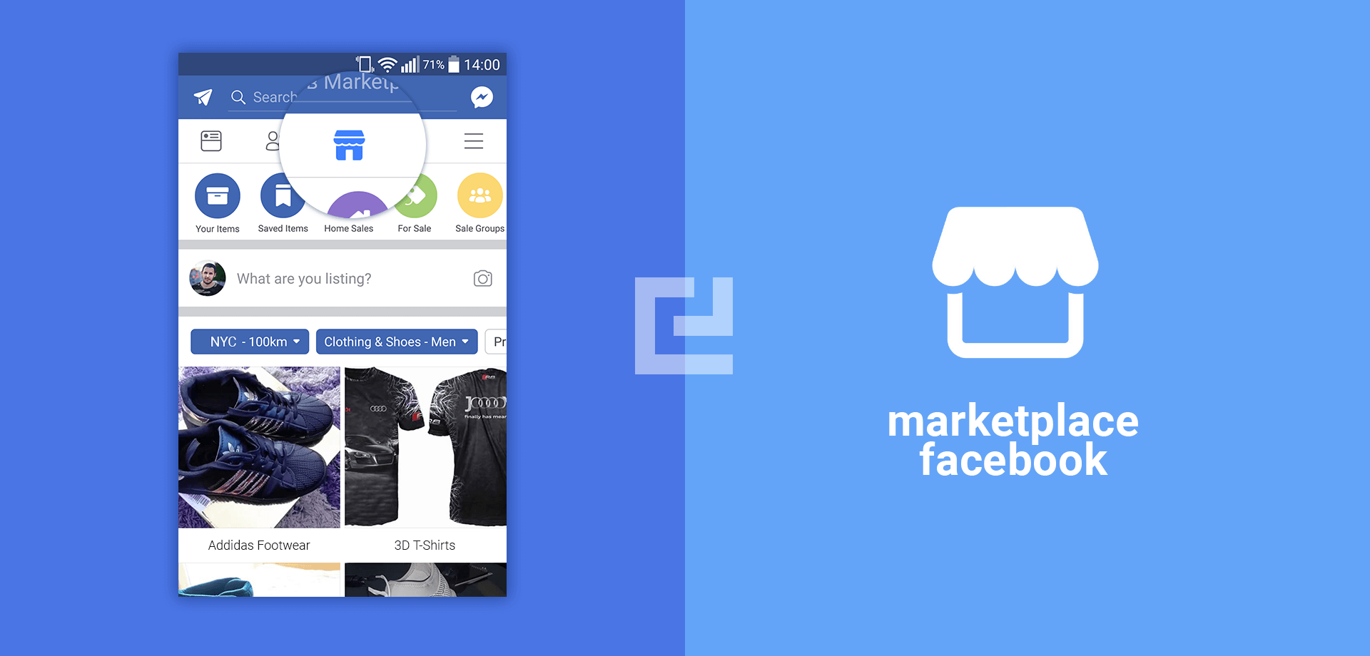 Foster your Enterprise with the Facebook Marketplace for Business