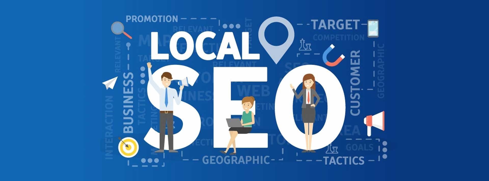 How to Succeed in Local SEO (search engine optimization) Market