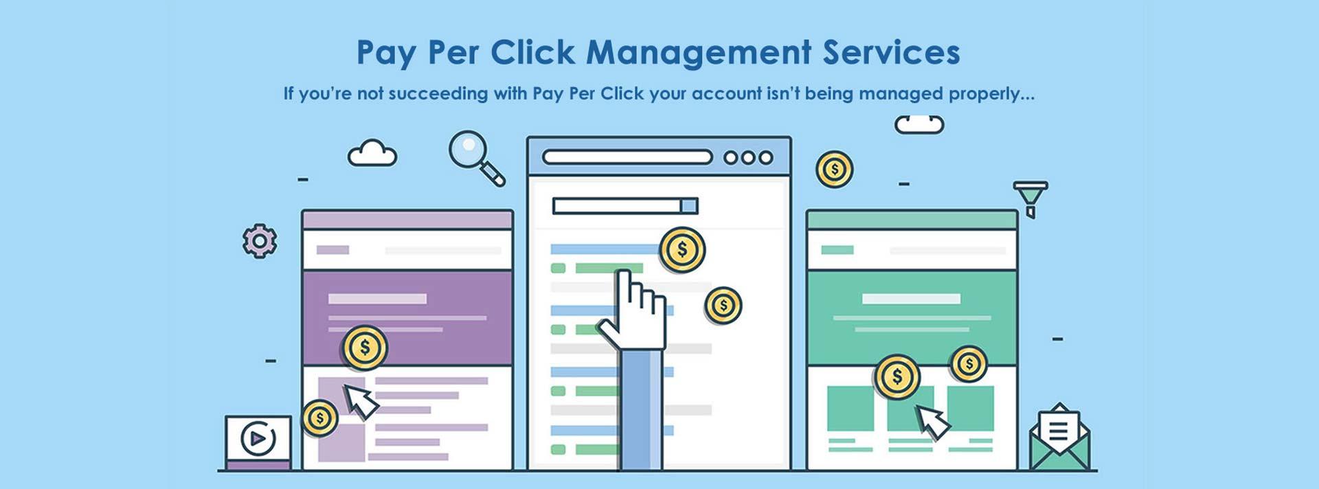 Our PPC Management Services?