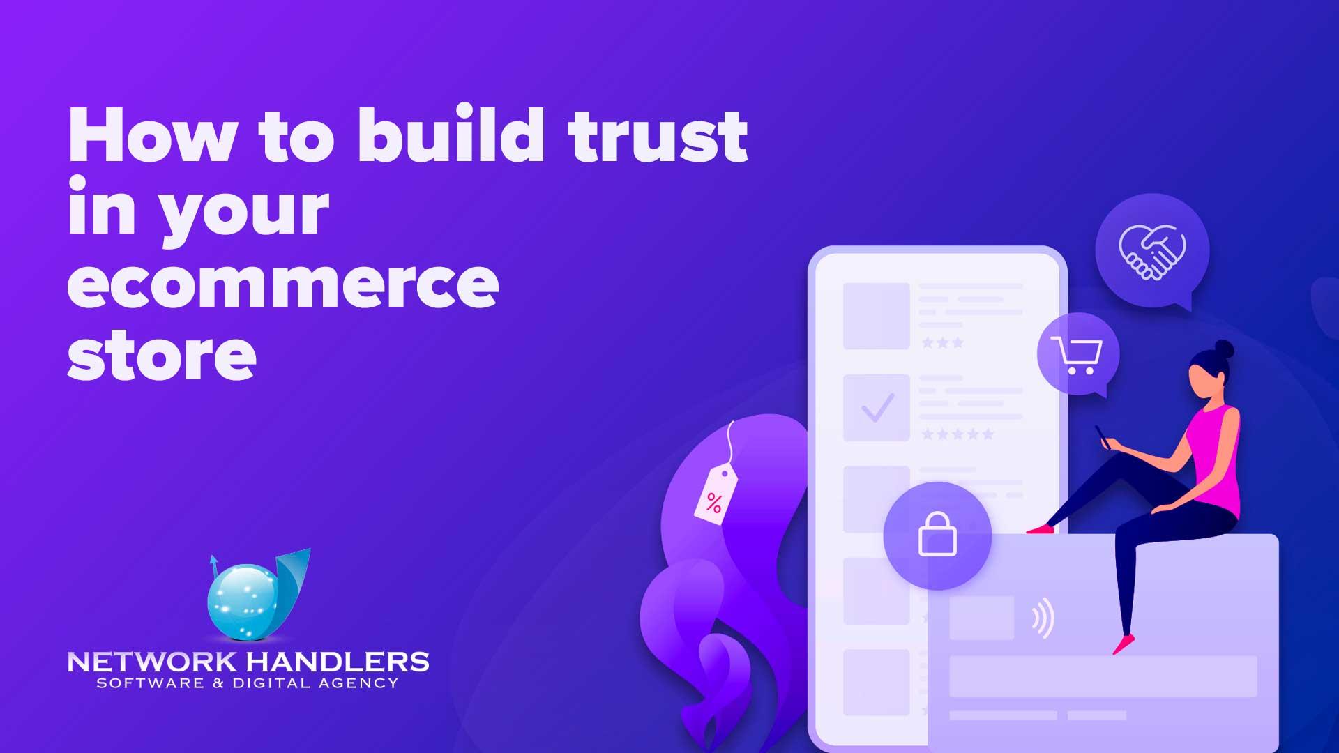 The SEO E-commerce Business Trust