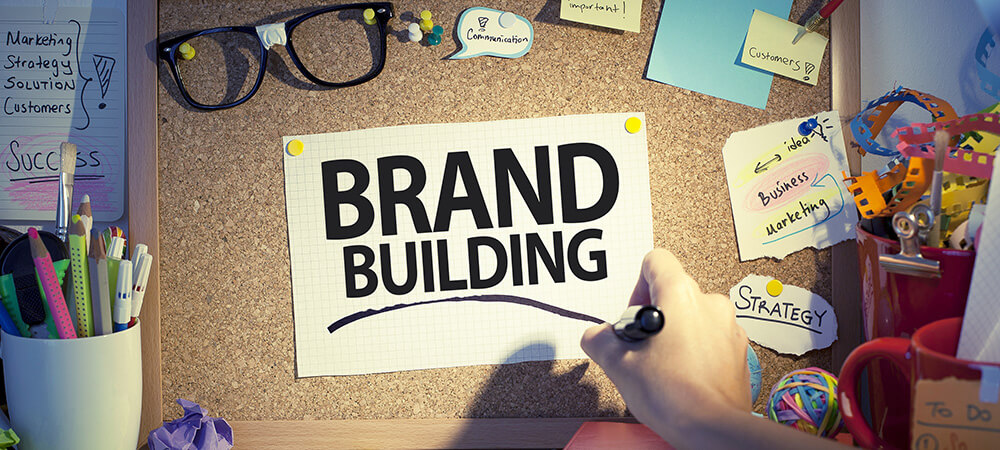 Build your brand's image